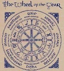 pagan calendar