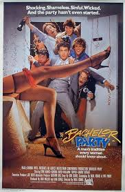 party bachelor
