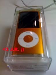 2008 ipod nano