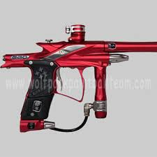 09 ego paintball gun