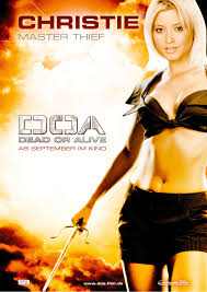 dead or alive the movie