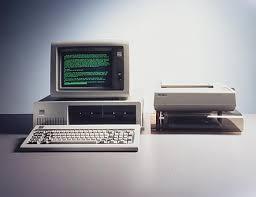 computer ibm