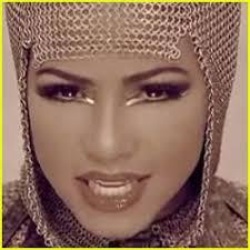 christina milian music video