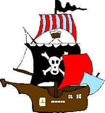 cartoon pirates pictures