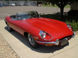 jaguar xke roadster