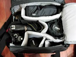 lowe pro fastpack 250