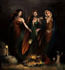 images of witches