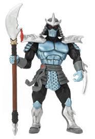 shredder ninja