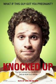 knocked up posters