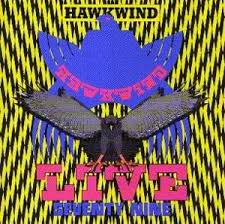 Hawkwind - Light House
