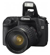 latest slr camera