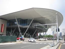 convention and exhibition center