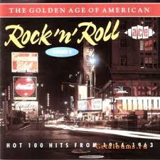 Various Artists - The Golden Age Of American Rock & Roll, Vol. 4