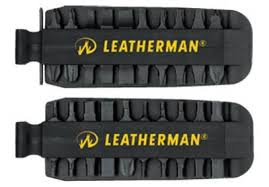 leatherman accessories