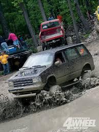 chevy mud bogging