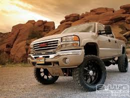 gmc 2500 wheels