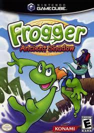 frogger gamecube