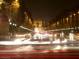 champs de elysees