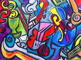 artist musical instruments