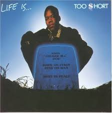 Too Short - No Love From Oakland
