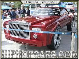 funkmaster flex car