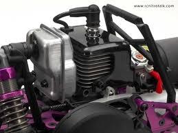 baja 5b engine