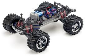 emaxx chassis