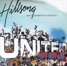 hillsong united more than life