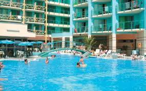 diamond hotel sunny beach