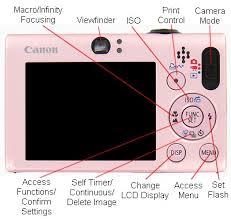 canon digital ixus 80 is silver