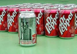 dr pepper bottler