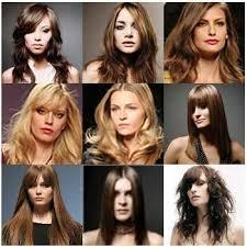 slike zenskih frizura