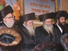 pictures of rabbis