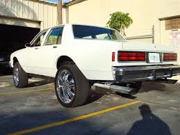 chevy donk for sale