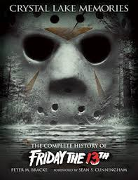 friday the 13th books