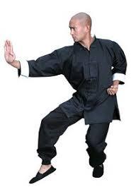 kimono kung fu