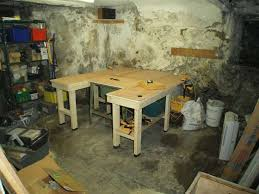table saw bench