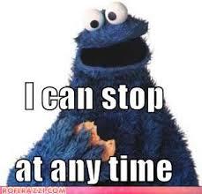 cookie monster screensaver