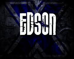 edson x