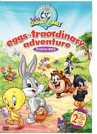 baby looney tunes eggs traordinary adventure