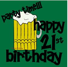 21 birthday pictures