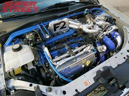 focus engine