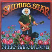 jerry garcia shining star