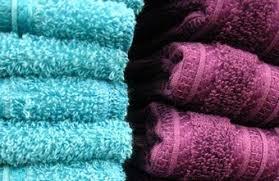 funky towels
