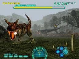games dinosaurs