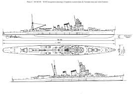 japanese heavy cruisers