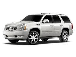 pictures of escalade