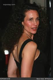 andie macdowell movie