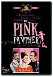 pink panther sellers