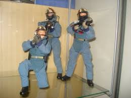 gsg9 uniform